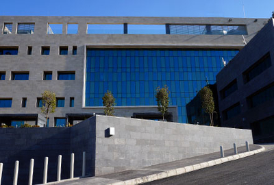 LEBANESE AMERICAN UNIVERSITY (LAU) Engineering Labs  and research center - Byblos Campus